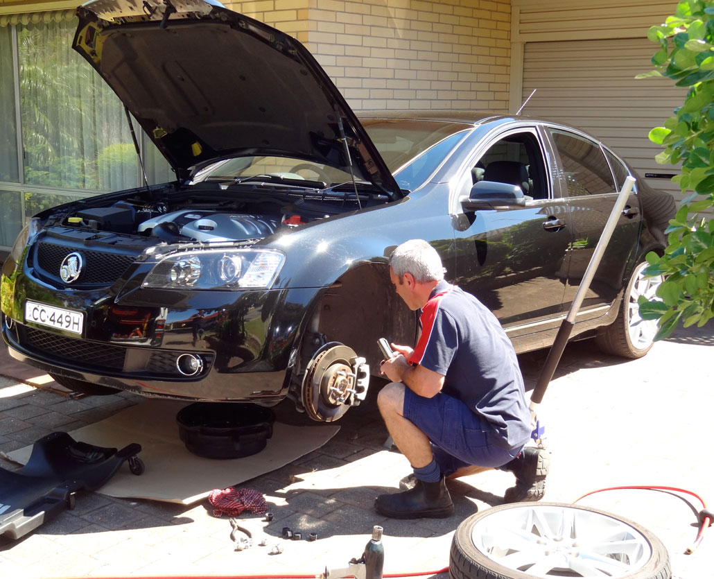 Mobile AutoCare - Mobile Car Repairs