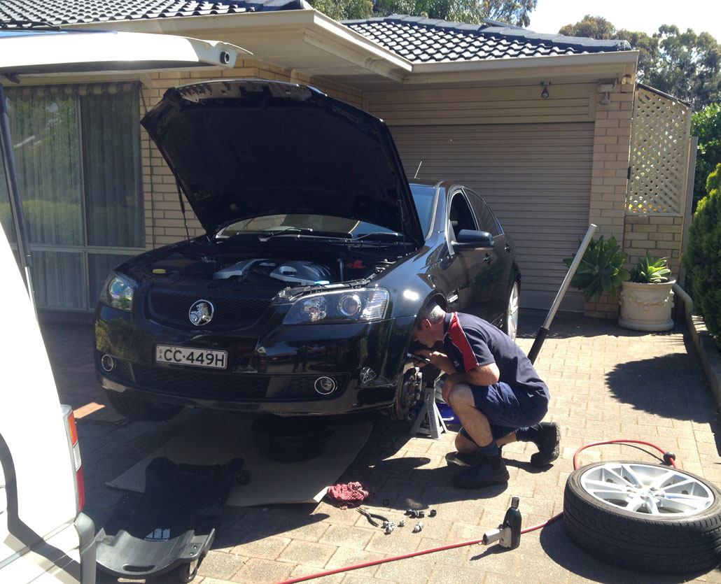 Pre purchase car inspection adelaide